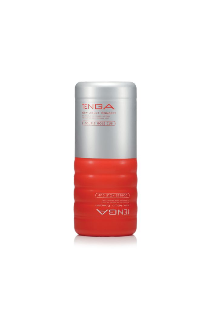 Tenga - Original Double Hole Cup