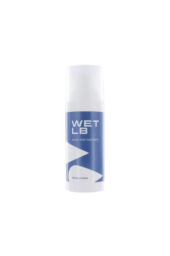 Erolution - Wet LB Extra Wet Lubricant 50 ml