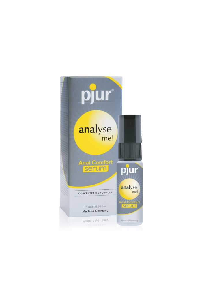 Pjur - Analyse Me Anal Comfort Serum 20 ml