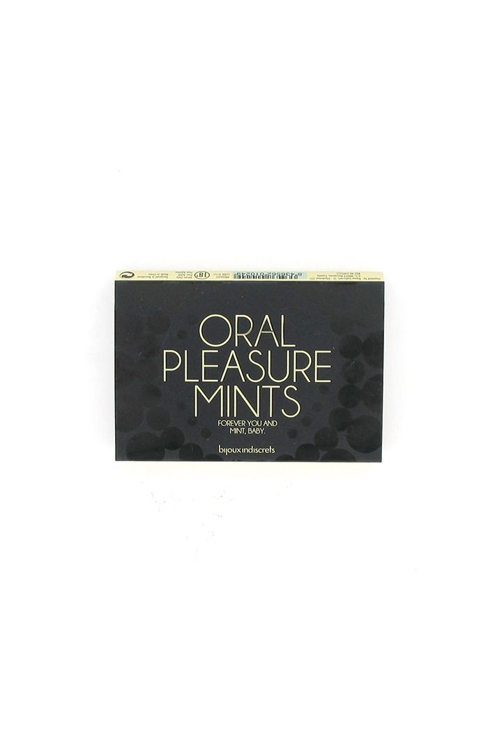 Bijoux Indiscrets - Oral Pleasure Mints Peppermint