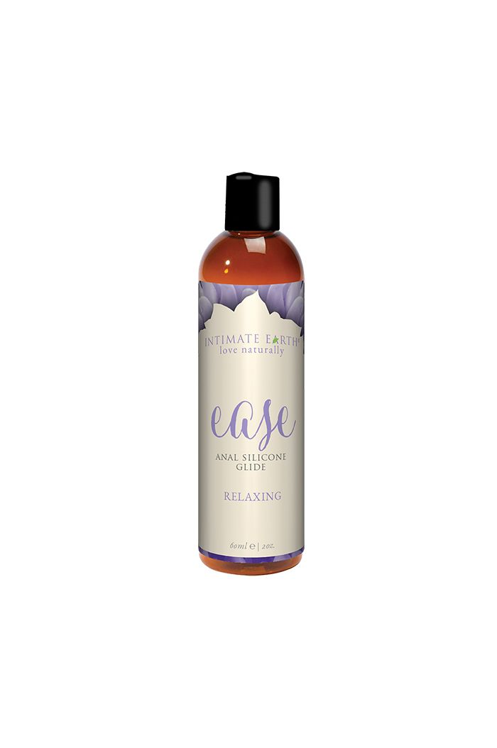 Intimate Earth - Ease Relaxing Anal Silicone Glide 60 ml