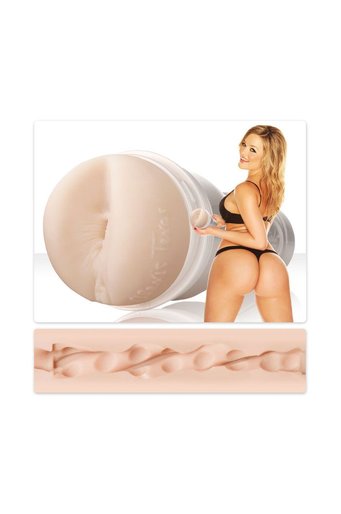 Fleshlight Girls - Alexis Texas Tornado