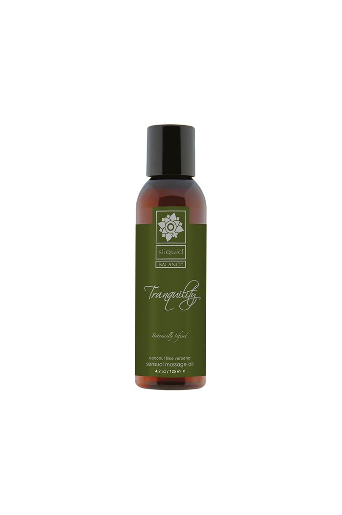 Sliquid - Balance Massage Tranquility 125 ml