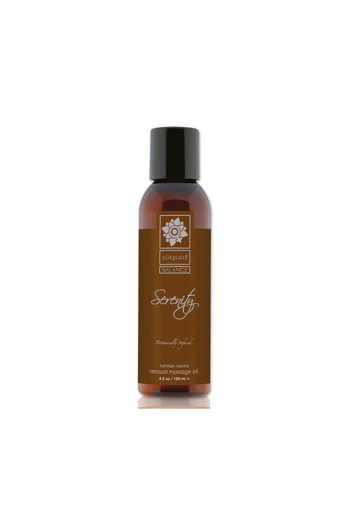Sliquid - Balance Massage Serenity 125 ml